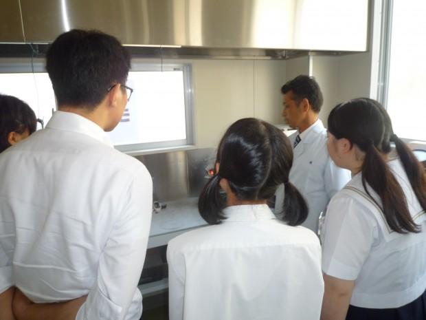 山口県高等歯科衛生士学院画像